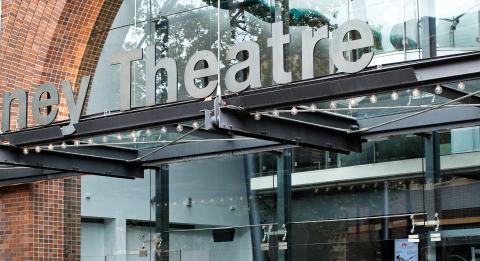 恩瑞斯鎮(The Entrance)到沃爾什灣羅斯林·帕克劇院