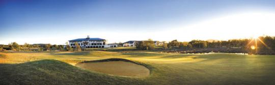 中央海岸 Kooindah Waters 高爾夫球度假村(Kooindah Waters Golf Resort)