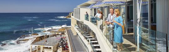 邦迪(Bondi)Icebergs Dining Room and Bar