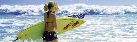 滑浪者,麥格理港(Port Macquarie)