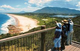 Kattang National Park,麥格理港(Port Macquarie)