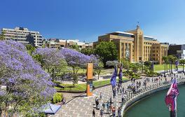 悉尼澳洲當代藝術博物館(Museum of Contemporary Art)